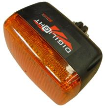 Lanterna Digilight LED